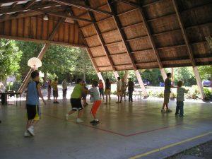 Molalla Retreat Activities